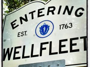 Wellfleet, Cape Cod