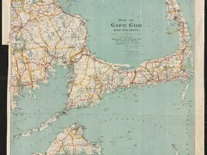 Cape Cod Regions