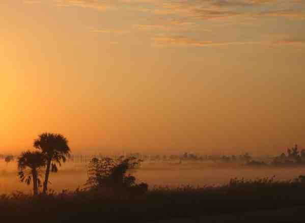 Lake Okeechobee, Florida