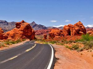 Southwest - Nevada
