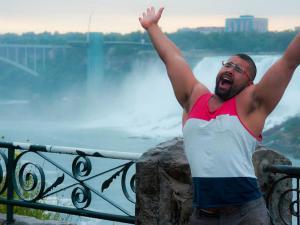 Niagara Falls in 2 Days