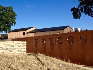 Brecon Estate, Paso Robles, San Luis Obispo County