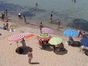 Spiaggia della Purita, Puglia