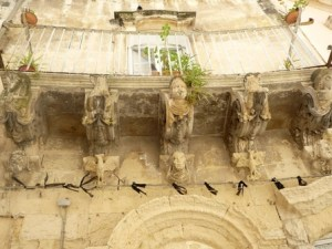 Lecce Baroque Architecture, Puglia