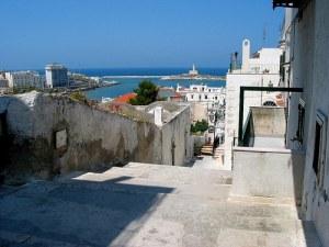 Vieste, Gargano, Puglia
