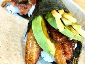 Portland Sushi 4