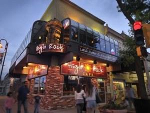 High Rock Cafe