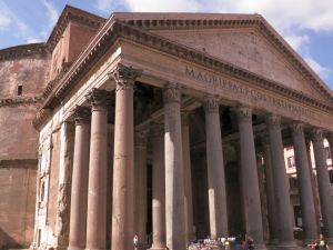 pantheon photo