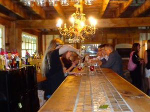 Aspen Dale Tasting Bar