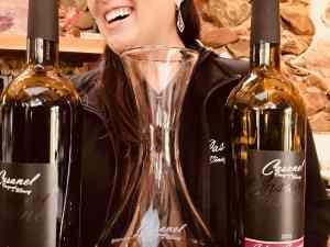Casanel Vineyards Winemaker