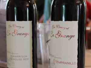 La Grange Wine