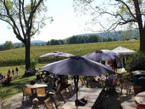 La Grange Outdoor Seating