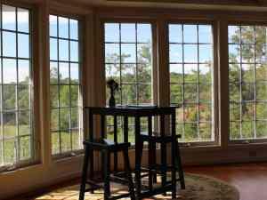 White Rock Window Seating