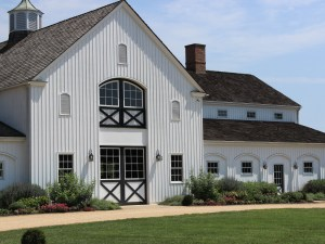 Castle Hill Cider Converted Horse Barn
