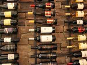 Early Mountain Vineyards Bottles