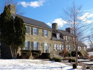 Greenhill Vineyards Manor House