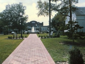 Madison's Town Park