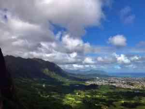The Nuuanu Pali Lookout, Find the Real Hawaii on Family-Friendly Oahu, Oahu, Hawaii