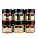 maya gold - Farben & Zubehör
