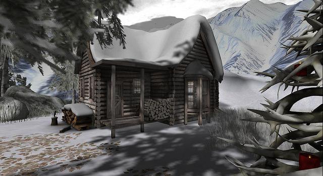 Dustbunny Cabin