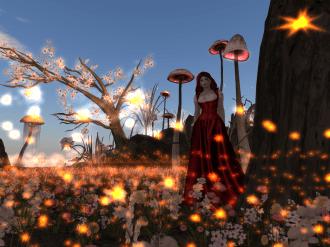 Fantasy Faire - Ichi-go Ichi-e
