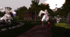 Fantasy Faire - Tangleshimmer Grove