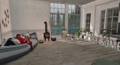 Beach House 008
