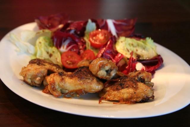Chicken Wings1