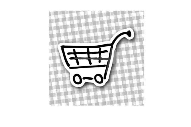 Einkaufswagen1