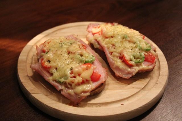 Mailänder Toast 1