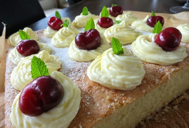 Pudding Punkt Kuchen – 11