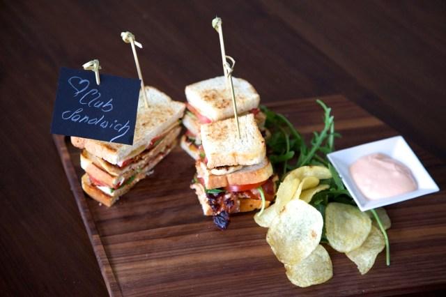 Club Sandwich – 42