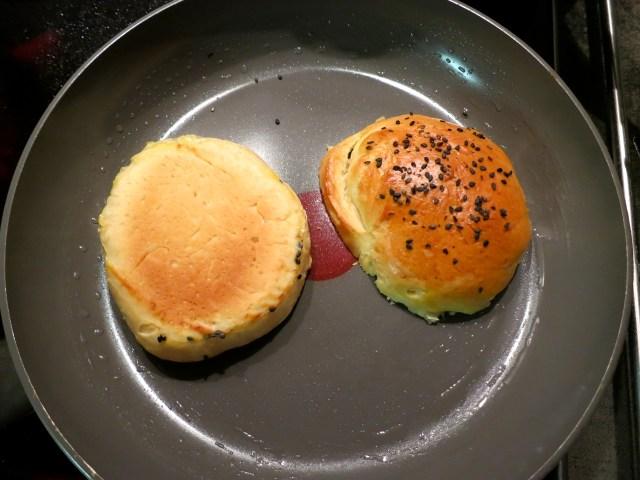 Burger Classic – 12