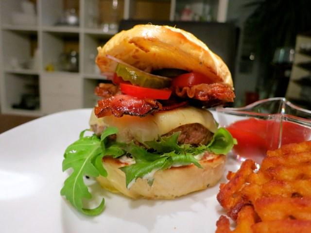 Burger Classic – 18