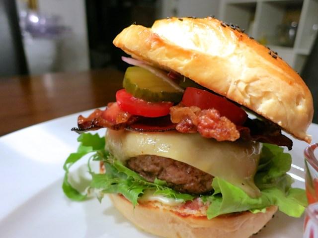 Burger Classic – 20