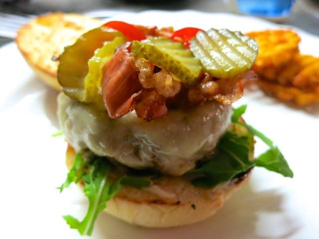 Burger Classic – 27