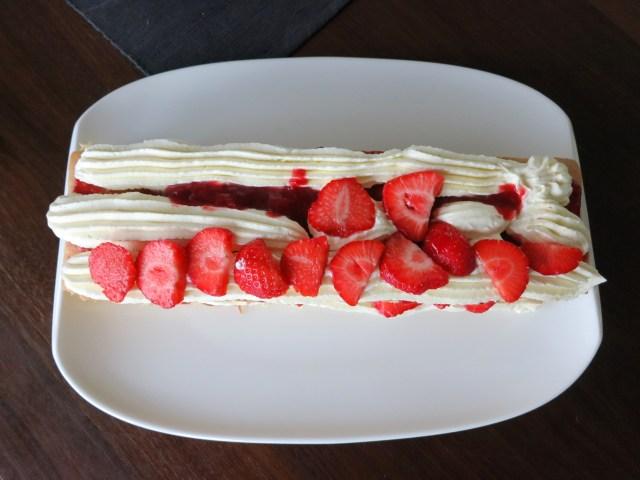 Erdbeerlasagne – 26