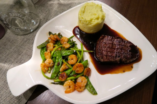 Surf & Turf Asia Style – 4