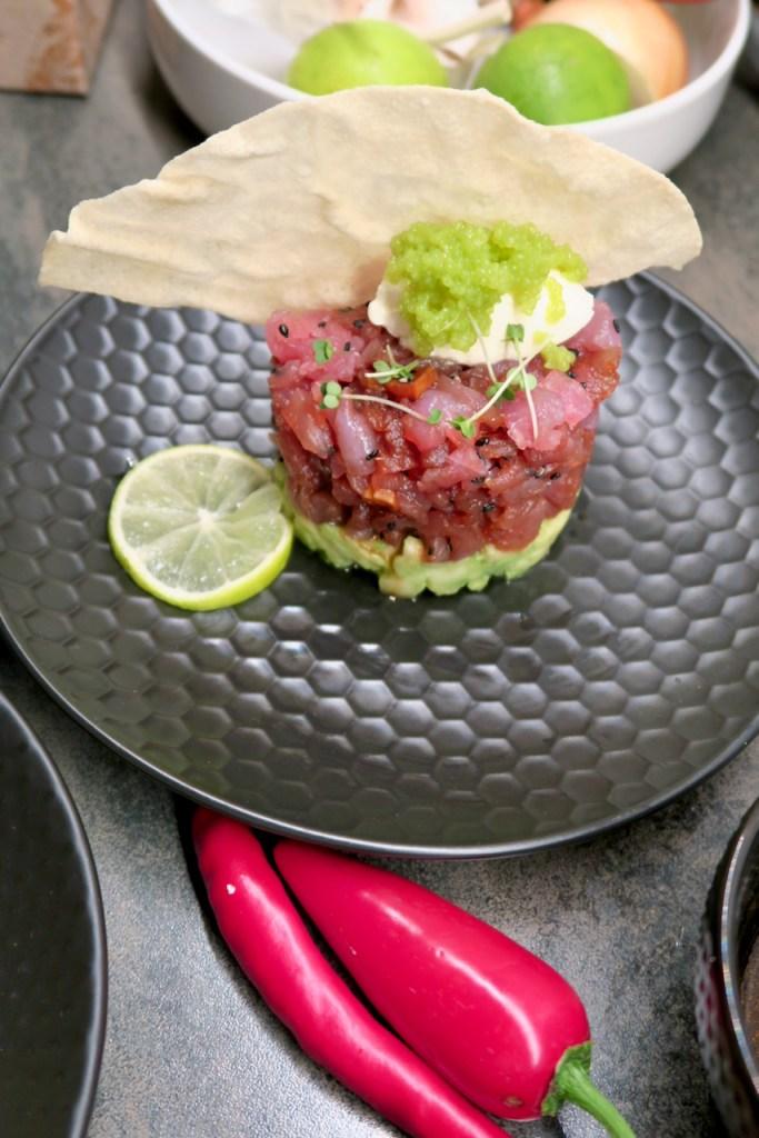 Tuna Tatar