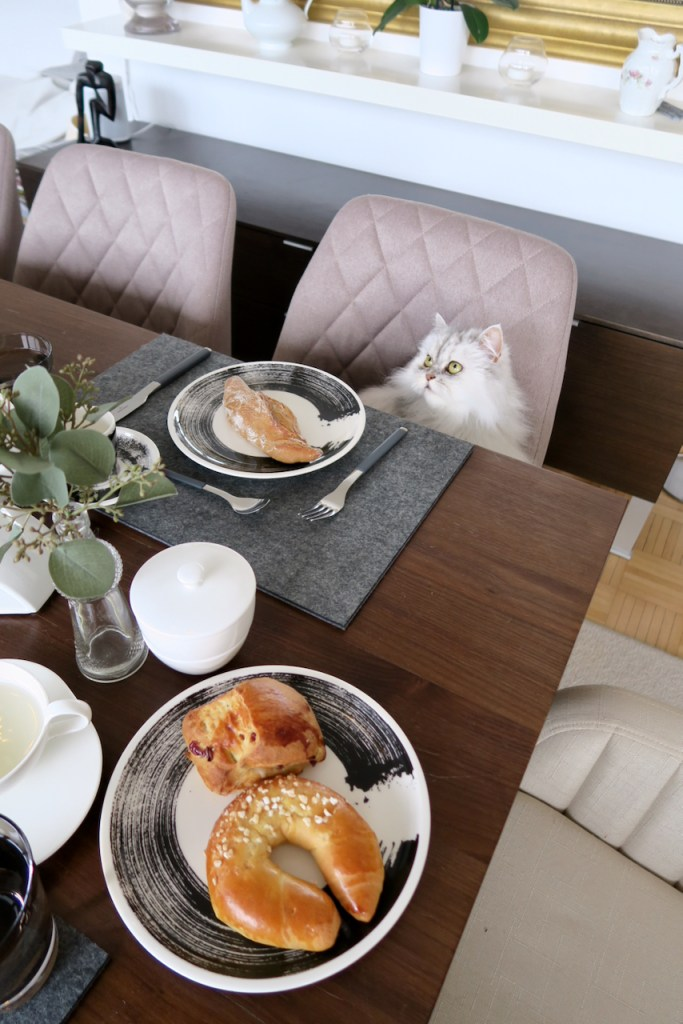 Frühstück - it´s my moment