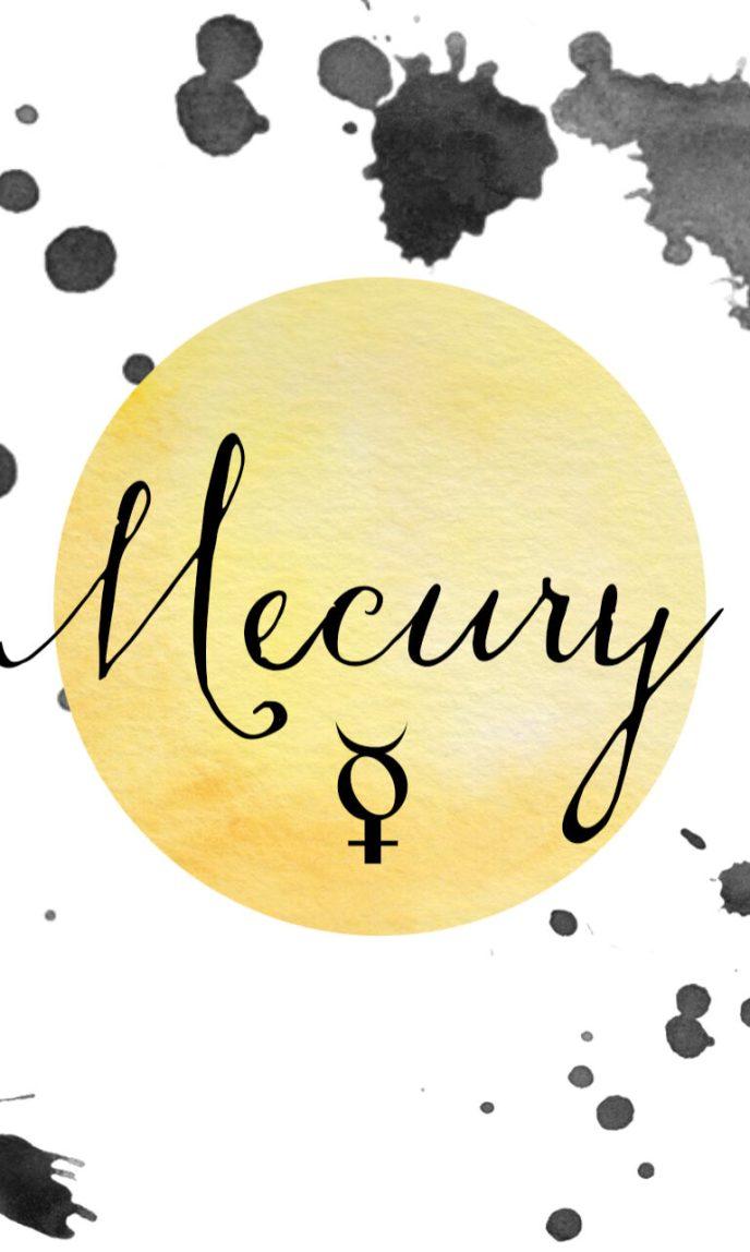 mercury tarot-size