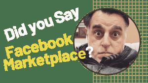 Facebook Marketplace Thumbnail