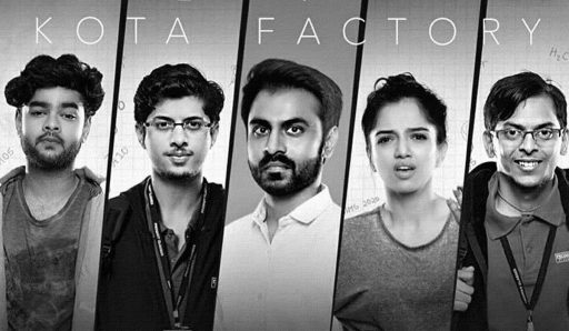 TVF's Kota Factory Season 2 Wraps Shoot! Here's When It's Likely To Stream!