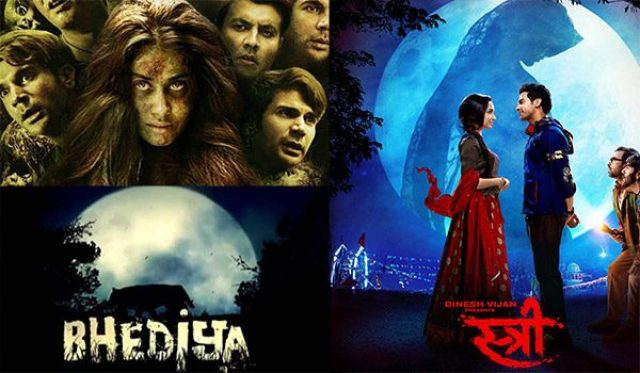 With 'Roohi' Biting The Dust, Here's What's Ahead For Dinesh Vijan's Horror Universe