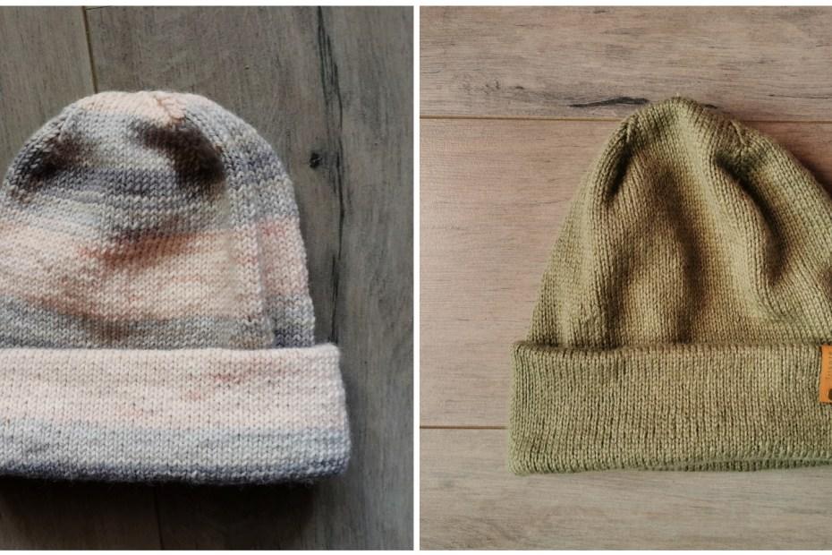 oslo hats tricot