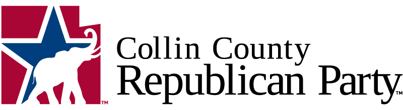 County Republican Party Logo