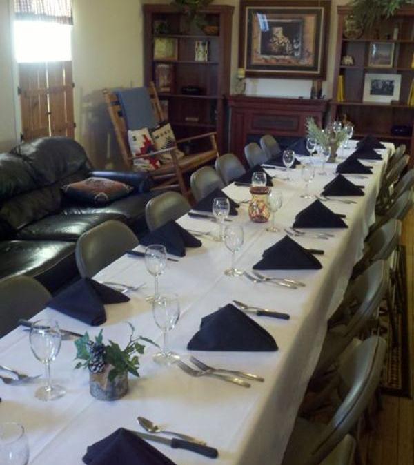 Duchman Family Winery Trebbiano