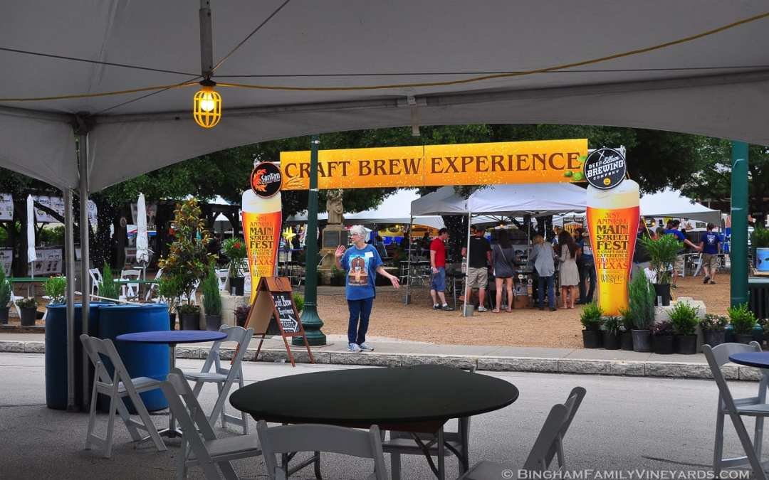 31st Annual Main Street Fest – Grapevine, Texas