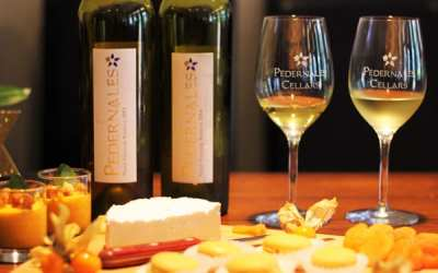 Pedernales Cellars Introduces 2014 Reserve Viognier
