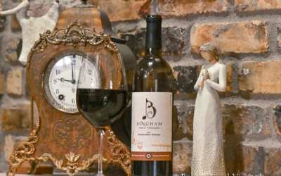 2015 Cabernet Franc – New Release